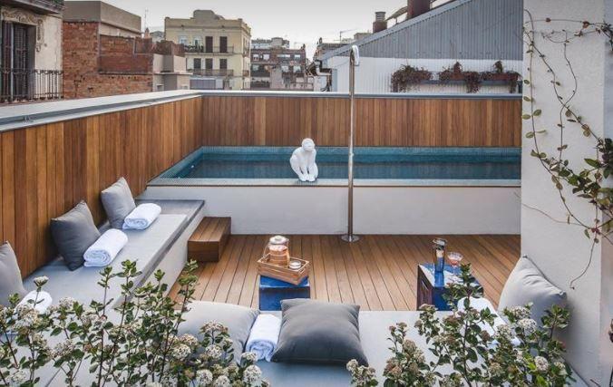 Las Mejores Terrazas De Gracia Barcelona Terrazeo