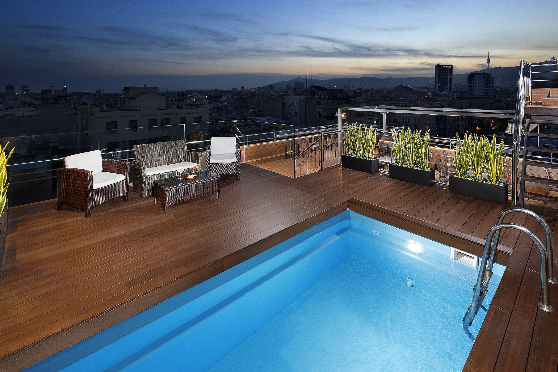 Hcc Regente-piscina
